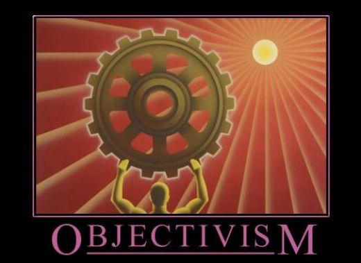 Post Thumbnail of La Moralidad Objetivista