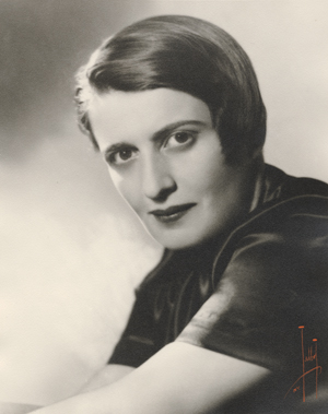 Post Thumbnail of Ayn Rand, el genio del siglo XX