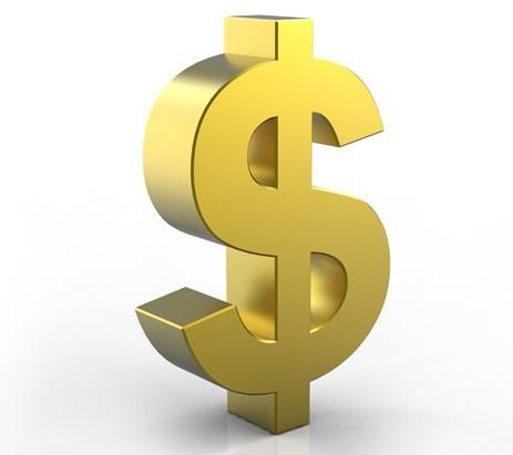 dolar oro
