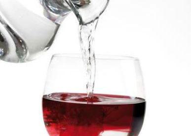 milagros agua vino