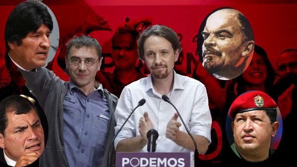 Post Thumbnail of Socialismo