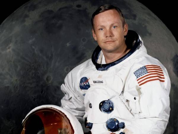 Post Thumbnail of Adiós, Neil Armstrong