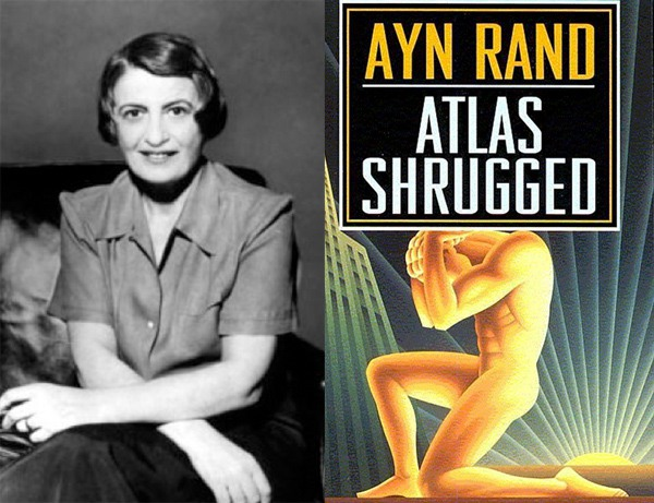 Post Thumbnail of Ayn Rand sigue vendiendo millones