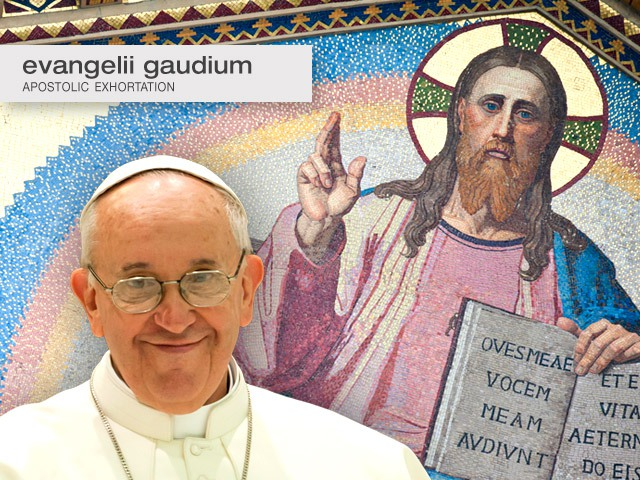 Post Thumbnail of La Desigualdad del Papa Francisco