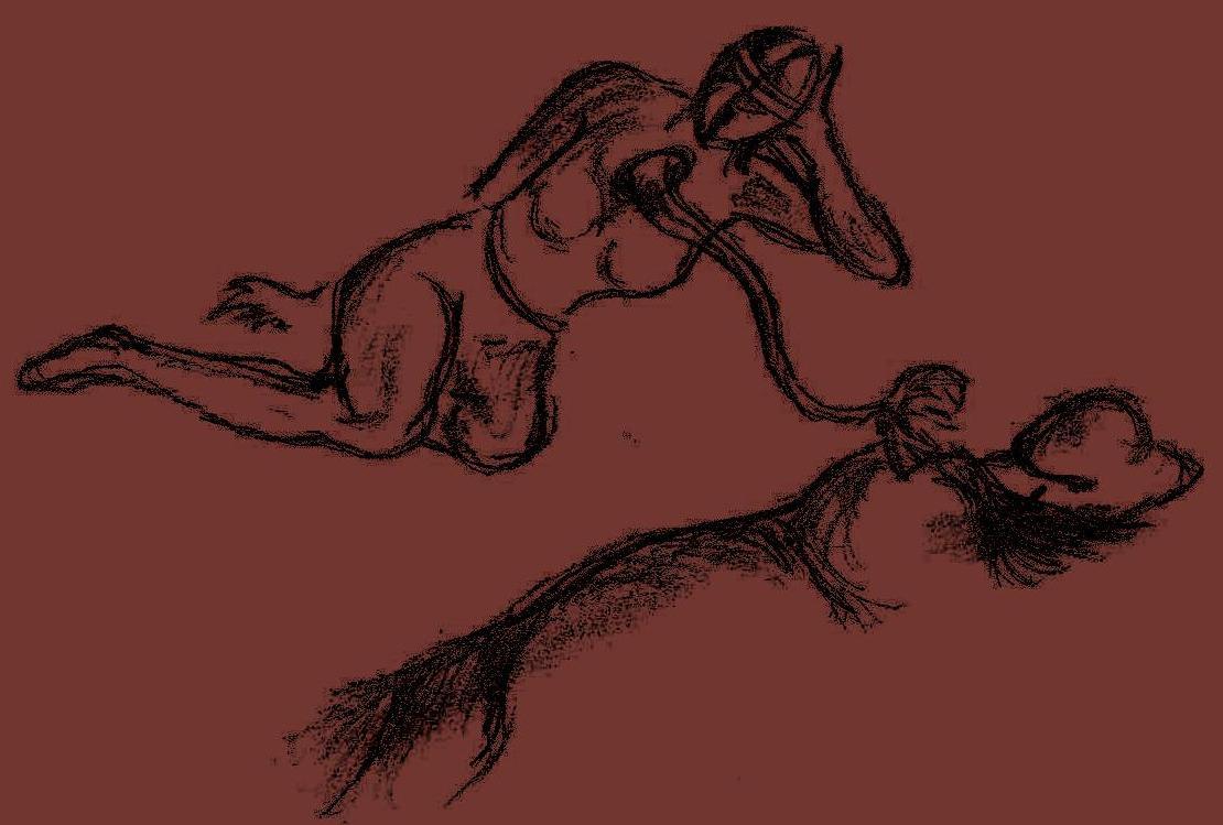 Post Thumbnail of El amor de un parásito