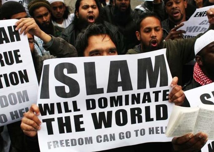 """Post Thumbnail of Religión, Libertad y """"musulmanes moderados"""""""