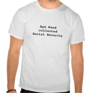 ayn rand seguridad social