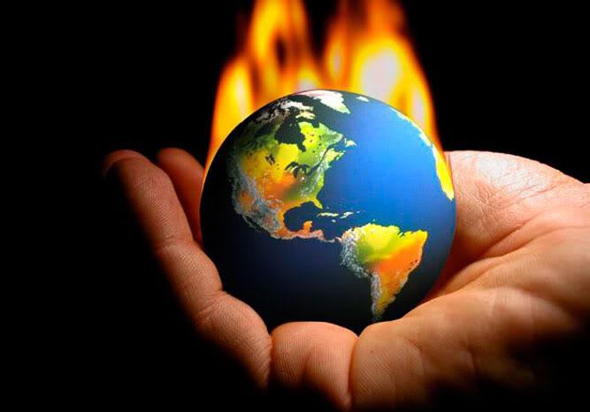 Post Thumbnail of Qué se necesitaría para demostrar el calentamiento global