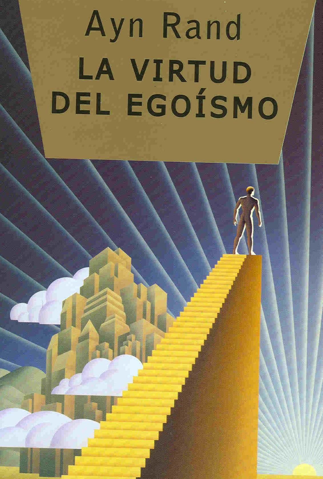 Post Thumbnail of Replanteando el significado de egoísmo