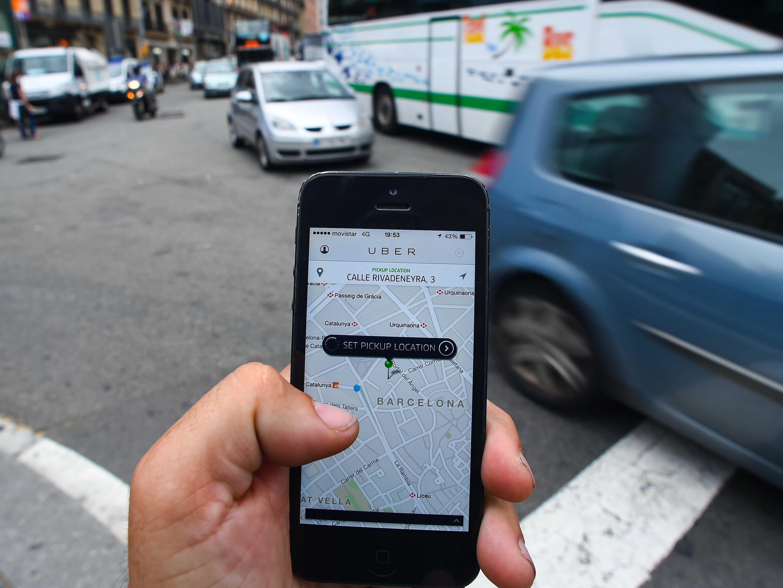 Post Thumbnail of El imperativo Uber: Nueva Economía contra Vieja Política