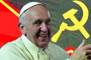 papa francisco marxista