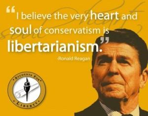 libertarios reagan