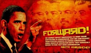 obama comunista