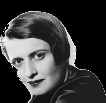 Ayn Rand - Objetivismo
