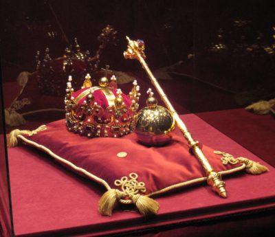 si-you-fuera-rey-corona